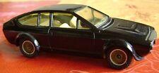 Alfetta GTV  Solido   N°1354  1/43