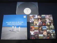 Manic Street Preachers This Is My EU Vinyl LP Manics