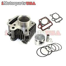 HONDA CT70 CT 70 70CC CYLINDER & PISTON TOP END ENGINE REBUILD KIT MINI BIKE