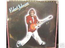 Robert Johnson (rock) CLOSE FRIEND vinyl LP 1978 - MINT