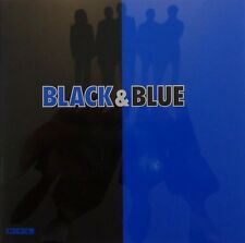 BACKSTREET BOYS : BLACK & BLUE / CD - NEU