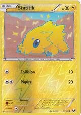 Statitik Reverse-N&B:Explorateurs Obscurs-41/108-Carte Pokemon Neuve France