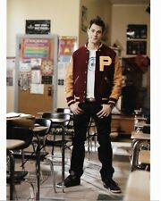 JAYSON BLAIR HARD TIMES OF RJ BERGER AUTOGRAPHED PHOTO SIGNED 8X10 #2 MAX OWENS