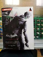 PLAY ARTS KAI BATMAN ARKHAM CITY NO. 8 JOKER FIGURE NEW