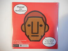 PHARRELL WILLIAMS feat. GWEN STEFANI :  CAN I HAVE IT LIKE THAT [CD SINGLE NEUF]
