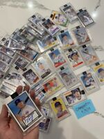 2016 Topps Transcendent Kris Bryant Auto 1/1 Collection Set (42 cards total!)