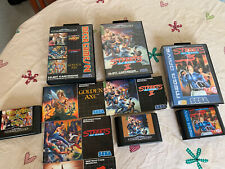 Streets of Rage 2 And 3 Plus Mega Games 2 With Streets Rage,Shinobi,golden Axe