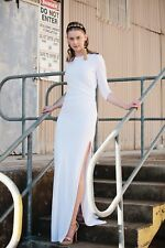 Givenchy 100% authentic designer Evening Gown/Wedding Dress