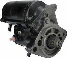 FULLY RECONDITIONED MG ZT 2.0 CDTI 2002- / ROVER 75 2.0 CDTI 1999- STARTER MOTOR