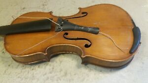Antique Violin , needs refubishment / R