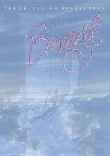 Criterion Collection Brazil 3 PC DVD
