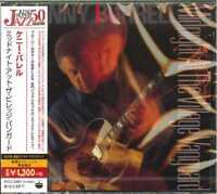 KENNY BURRELL-MIDNIGHT AT THE VILLAGE VANGUARD-JAPAN CD C41
