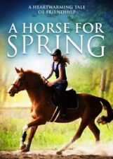 A Horse for Spring (Tommy Beardmore, Larry Bower, Mark S Esch) New DVD