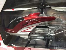 Protocol Tough-copter , R/c Helicoptor , Retail 100$+