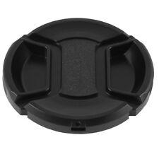 Universale 55mm Centro Pinch Front Lens Cap per fotocamera DSLR H2V7 X0Y1