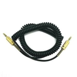 3.5mm Replacement Cord For Marshall Woburn Kilburn II Speaker Male To Male Jack
