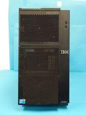 Refurbished IBM X3500 M3 2 x E5640 2.66GHz 64GB 8 x 300GB SAS 7380-AC1