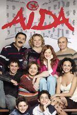 AIDA,SERIE ESPAÑA,DE 1ra a 11na TEMPORADA(78 DVD)