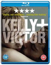 Kelly + Victor Blu-ray Blu-ray NEUF (vbd7860)