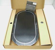 Jabra Parlare 810 UC USB/Bluetooth Wireless Conferenza Vivavoce - Nuovo in