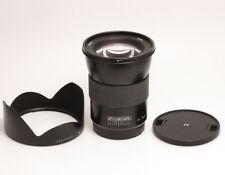 Hasselblad HC 35 mm f/3,5 #7AVV15732 H-System / 4832 Auslösungen