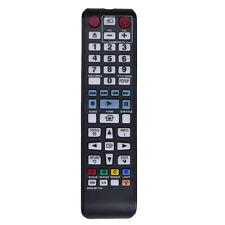 New Replacement Remote For Samsung BDE5700/ZA, BDE5900, BDE5900/ZA, BD-E6500