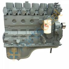 Brand New Genuine Cummins 6bt 12v Engine Long Block- Rotary type pump upto 180HP