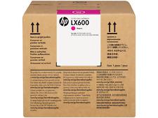 ORIGINAL HP Tinta Scitex L65500 LX800 LX600/cc587a nr. 786 AGENTA CARTUCHO