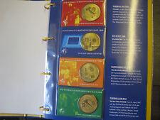 32 Medaillen, Zur Fussball-EM 2008 in Österreich und der Schweiz