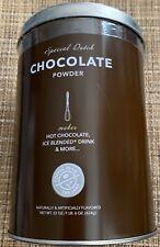 The Coffee Bean & Tea Leaf Chocolate Powder, 22 Ounce Container