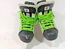 Reebok 9K Ice Hockey Skates Mens Size 3.5