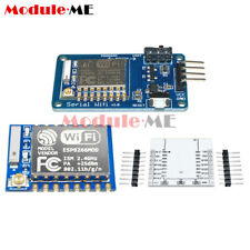 Usb to esp8266 serial wifi wireless module developent plate 8266 wifi l50