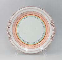 99840675 Porcellana Gebäck-schale Kuchen-Teller Dipinti a Mano