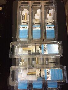 Moen Posi-Temp 1222 1222B single-handle tub/shower replacement cartridges All 8