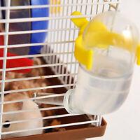 50ml Leak-proof Vacuum Pet Hamster Drinking Water Dispenser Feeder Bottles