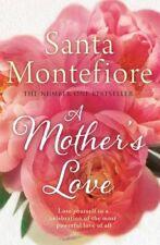 A Mother's Love-Santa Montefiore
