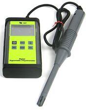 TPI 597C1 Digital Hygrometer/Psychrometer