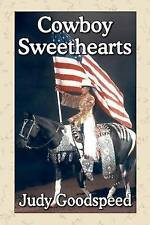 NEW Cowboy Sweethearts by Judy Goodspeed