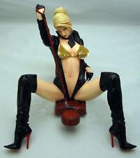 Victoria Slave Girl Woman Body Sexy 1/5 Unpainted Statue Figure Model Resin Kit