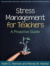 The Guilford Practical Intervention in the Schools: Stress Management for...