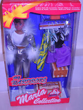 #7993 My Wardrobe Maria Collection African American Doll