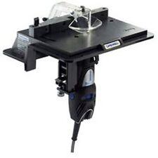 Dremel shaper / Routeur Table 231
