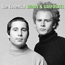The Essential Simon & Garfunkel, Simon & Garfunkel, Good Original recording rema