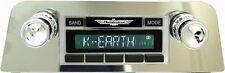 NEW 300 watt AM FM Stereo Radio & CD Player 1964-66 Thunderbird iPod Aux inputs