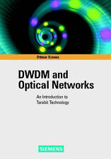 DWDM and Optical Networks: An Introduction to Terabit Technology-ExLibrary