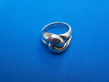 James Avery Sterling Silver Cadena Ring Size 5 1/2