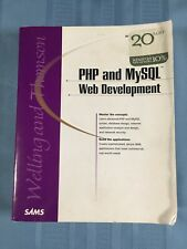 Php and MySql Web Development by Welling, Luke
