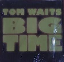 TOM WAITS - BIG TIME - Lp