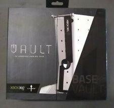 Calibur Vault 3D Armored Gaming Case Xbox 360 Slim