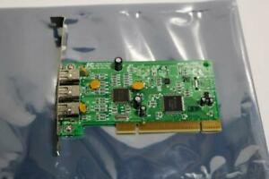 Adaptec AFW-4300A LP FireWire PCIe Universal Host Adapter